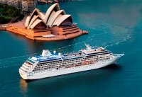 Oceania invites you on a cruise around the world