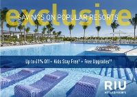 vacation express spring deals